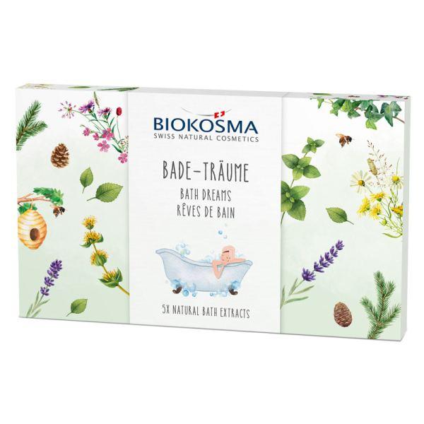 Biokosma Set Bade Träume 5 Portionen