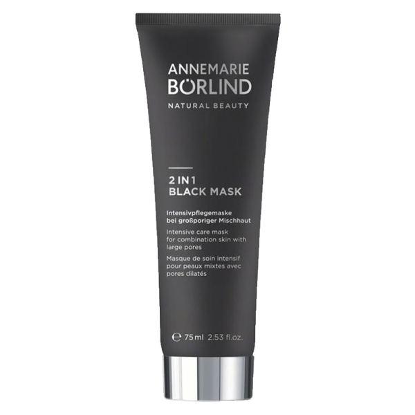 BÖRLIND Mask Skin & Pore Black Mask 75 ml