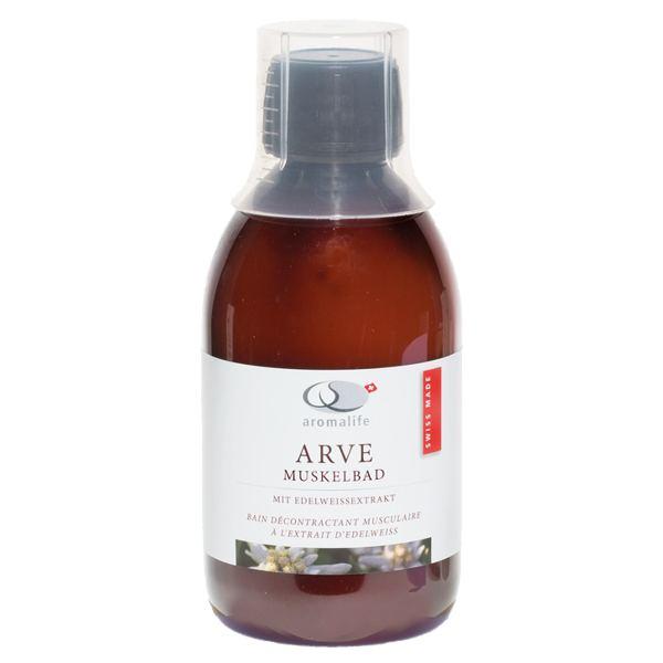 Aromalife Arve Muskelbad 250 g